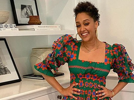 New Project in the Works for Tia Mowry-Hardrict