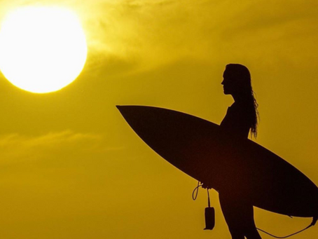 """Weekend No. 4 for """"Bethany Hamilton: Unstoppable"""""""