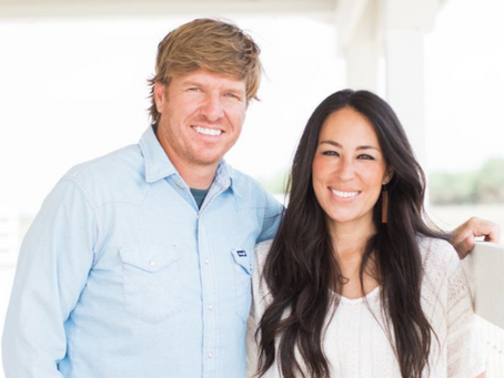 Good News if You Love Joanna & Chip Gaines