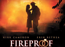 """""""Fireproof"""" - Worthy of an Encore Viewing"""