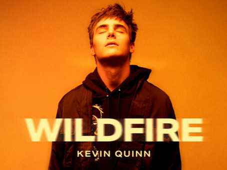 """Kevin Quinn of """"A Week Away"""" Releases Christian Music"""