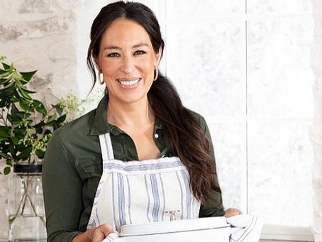 New Show from Joanna Gaines Debuts Next Week