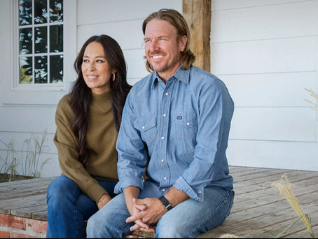 Magnolia Network from Chip & Joanna Gaines Launches
