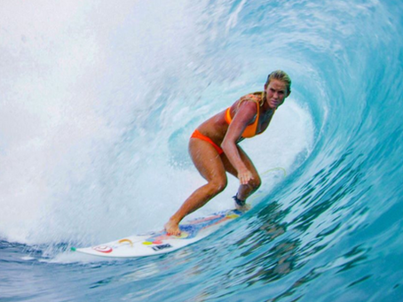 """Review:  """"Bethany Hamilton:  Unstoppable"""" is Just That"""