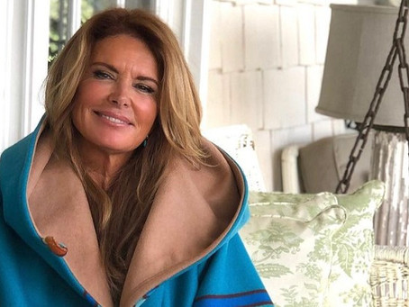 Roma Downey:  Hunger for God Behind Success of Faith-Based Films