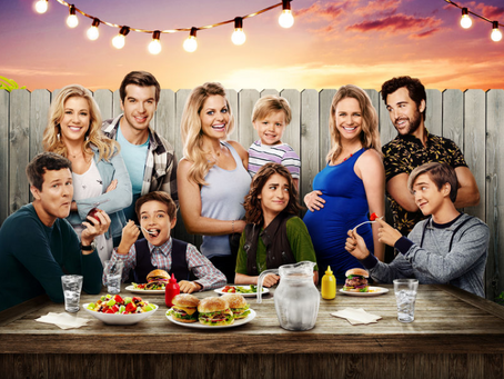 "One More Go-Round for ""Fuller House"""