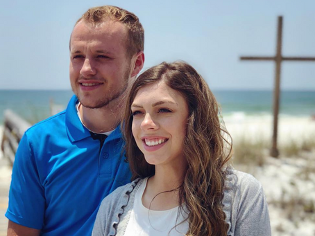 Reality TV Stars Lean on Faith after Family Tragedy