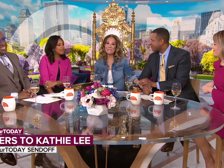 More Pearls of Wisdom From Kathie Lee Gifford