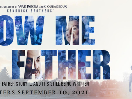 """Kendrick Brothers Release Trailer for """"Show Me the Father"""""""