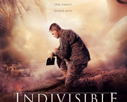"""Review:  Make Plans to See """"Indivisible"""""""