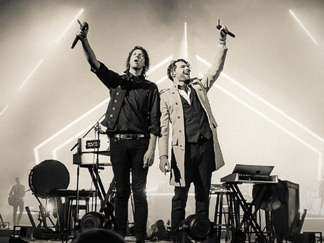 Two Film Projects in the Works from the Band For King & Country