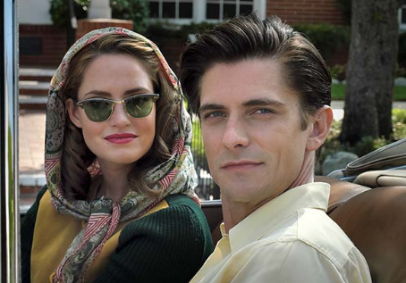 """""""Unbroken:  Path to Redemption"""" Makes a Move at the Box Office"""