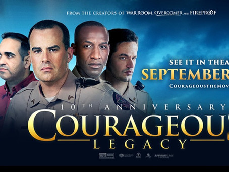 """The Kendrick Brothers Move up Release of """"Courageous Legacy"""""""
