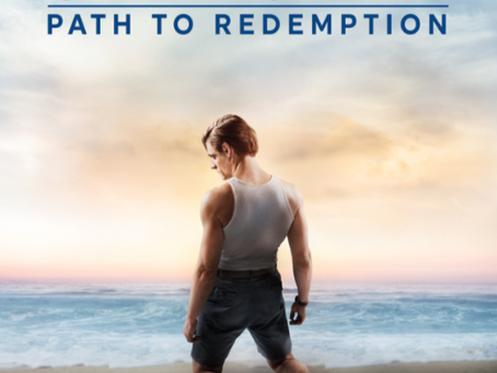 """Unbroken:  Path to Redemption"" debuts this week"