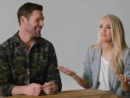 New Christian Documentary Featuring Carrie Underwood