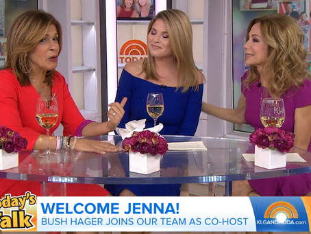 """Kathie Lee Gifford's Last Day on """"Today"""" is Now Known"""