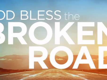 """Box Office Flame-Out for """"God Bless the Broken Road"""""""