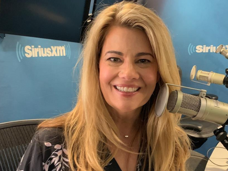 "Lisa Whelchel to ""When Calls the Heart?"""