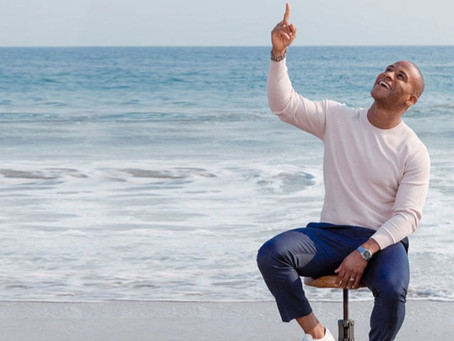 DeVon Franklin in Pre-Production for Next Film & Releases a New Book