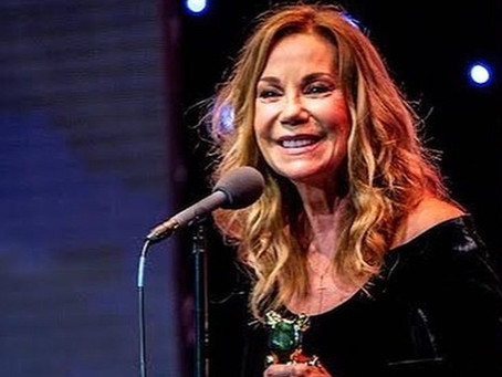Kathie Lee Gifford to Honor the Fallen