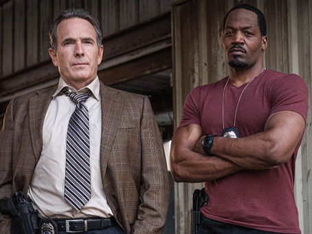 """Vindication"" Adds T.C. Stallings & Cameron Arnett for its 2nd Season"