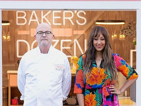 New Streaming Show Coming This Year with Tamera Mowry-Housley