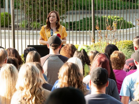 """Review:  """"Unplanned"""" Pulls Back Curtain on Abortion Giant"""