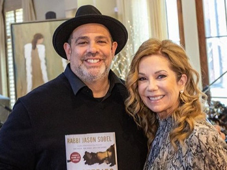 Holy Land Bible Study Coming from Kathie Lee Gifford