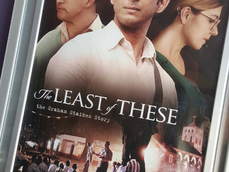 """""""The Least of These"""" off to a Solid Start at the Box Office"""