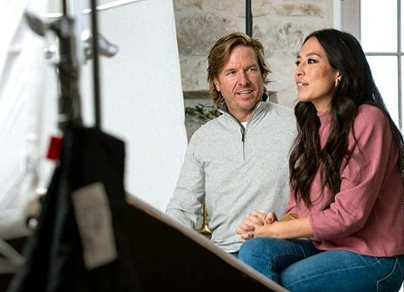 Whoa, Chip and Joanna Gaines Jack  up the Ratings!