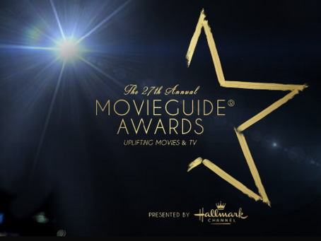 Need Another Reason to Check Out the Movieguide Awards?