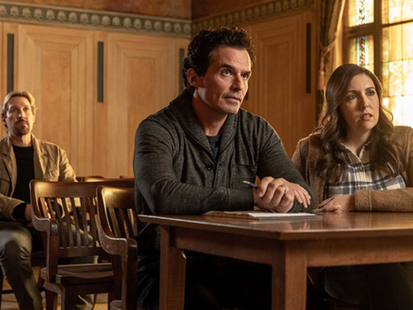 """October Premiere Date Set for """"God's Not Dead: We the People"""""""