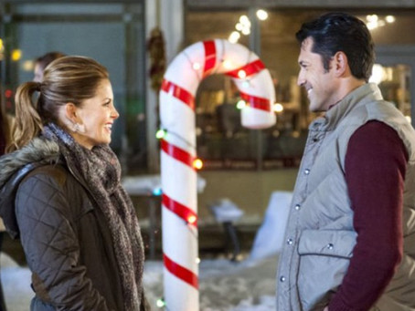 Christian Actresses to Star During Hallmark's Christmas in July