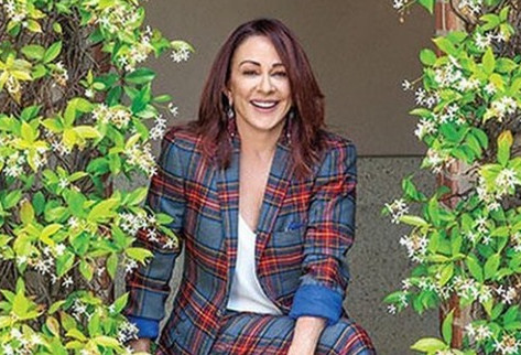 Patricia Heaton Recalls the Embarrassing Incident That Prompted Her to Stop Drinking