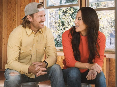 Another Delay for Chip & Joanna Gaines' Magnolia Network