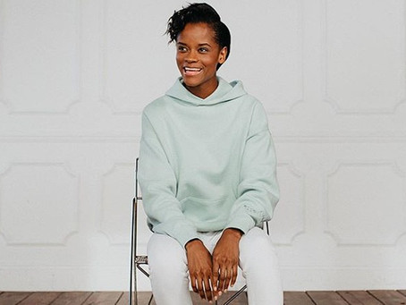 Call From Christian Friend Helped Save Letitia Wright