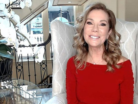 """Kathie Lee Gifford Talks about the Savior in """"The Jesus I Know"""""""