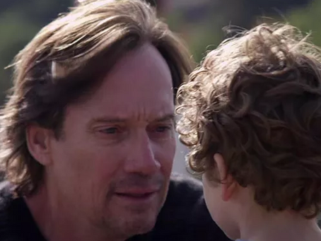 Upcoming Releases - 2019:  A Controversial Christian Film with Kevin Sorbo