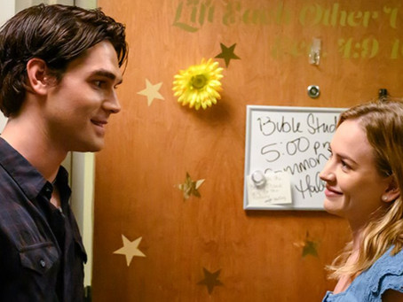 """Review:  """"I Still Believe"""" a Strong, but Painful Love Story"""