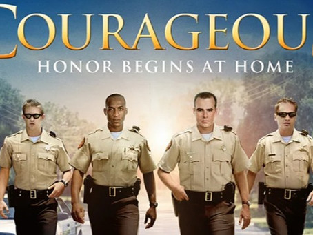 """""""Courageous"""" to Re-Release with New Scenes"""