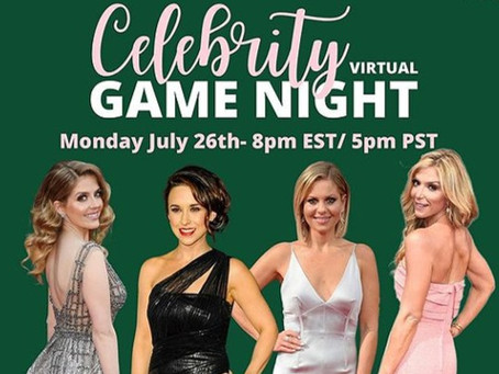 Lacey Chabert and Candace Cameron Bure Team Up for Charity