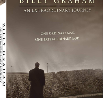 Billy Graham:  A Boy Resistant to the Faith Becomes the Greatest Modern Evangelist