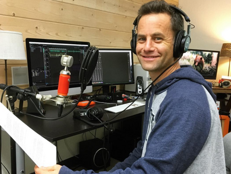 Big News from Kirk Cameron