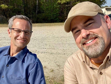 The Kendrick Brothers' Next Film with Kirk Cameron Sounds Almost Like an Action Picture