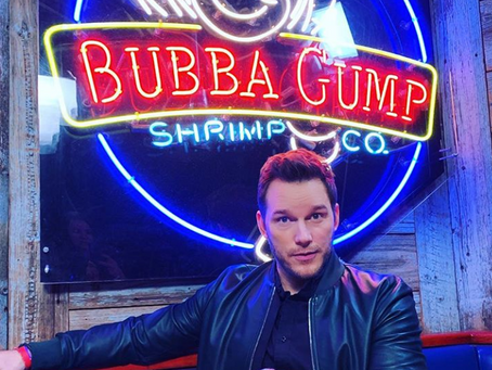 Chris Pratt Goes Back to His Roots