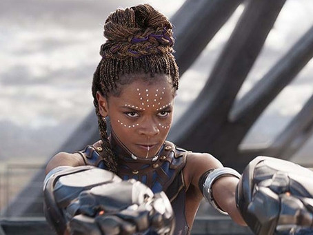 """Letitia Wright Denies Voicing Anti-Vaccine Stance on """"Black Panther"""" Sequel Set"""