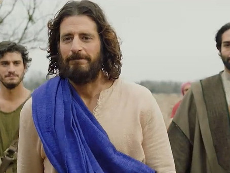 """Multitudes Come to Christ in Episode 8 of """"The Chosen"""""""
