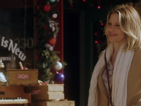 Christian Actresses to Star in Hallmark Christmas Movies