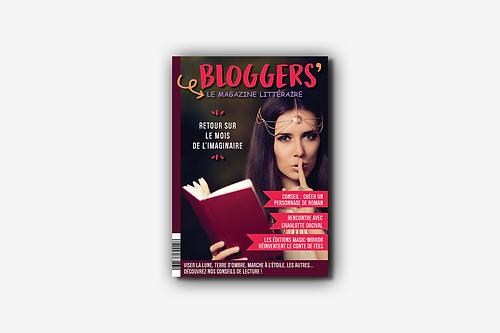 Bloggers' N°1 Version numérique