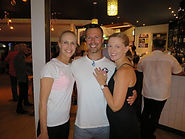 Sunshine Coast salsa dancing